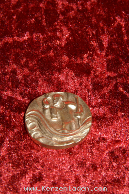 Christopherus Bronze